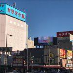 大宮駅へお越しの際は東口大型ビジョンにご注目!