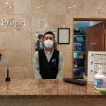 新型コロナウイルス対策に関するプロピアサロンからのお知らせ
