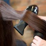 増毛の髪の毛もまとまりやすい!イオンの風でツヤツヤの髪に♪