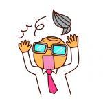 ウイッグ・ヘアコンタクトの『風にも強くなる』セットのワンポイントテクニック教えちゃいます!!